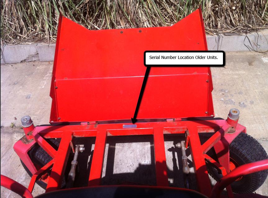 Bad Boy Parts Lookup 2011 Mz 48 U0026quot Deck Manual Guide