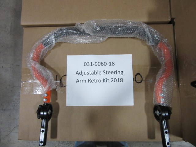 Bad Boy Mower Parts 031 9060 18 Adjustable Steering