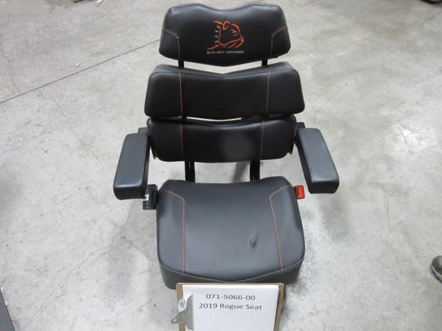Bad Boy Mower Parts | 071-5066-00 - 2019 Rogue Seat