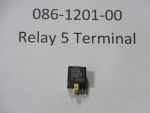 Lawn Mower Relay : Bad boy mowers relay terminal
