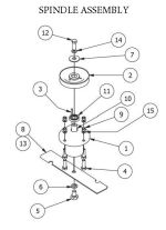 Chevy Silverado V6 Camshaft Location together with 23 Hp Kohler Engine Parts Diagram in addition Wiring Diagram Craftsman Riding Mower Lt 1000 likewise Craftsman 3 Blade Belt Diagram together with Ez Wiring 21 Circuit Diagram. on 22 hp kohler engine wiring diagram