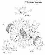 bad boy mower parts diagrams 2015 zt elite. Black Bedroom Furniture Sets. Home Design Ideas
