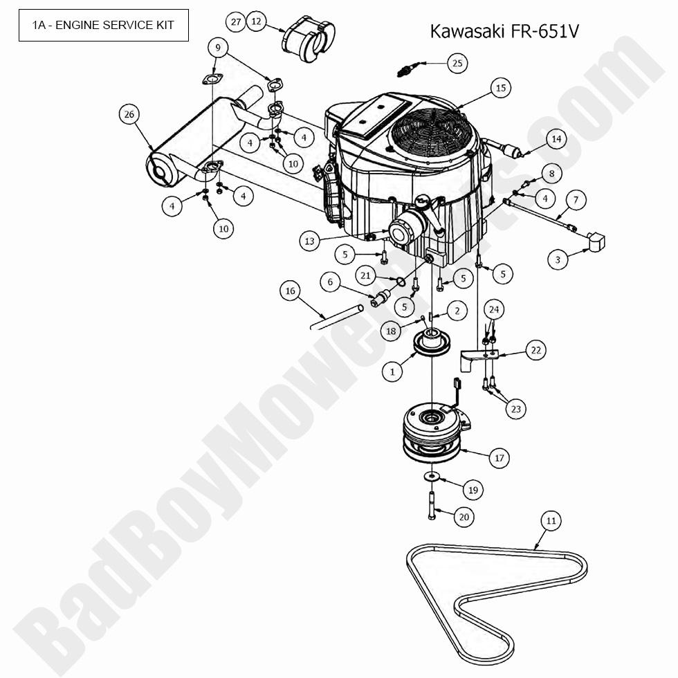 2017_MZ_Engine%20-%20Kawasaki%20FR-651V  Liter Magnum Engine Diagram on