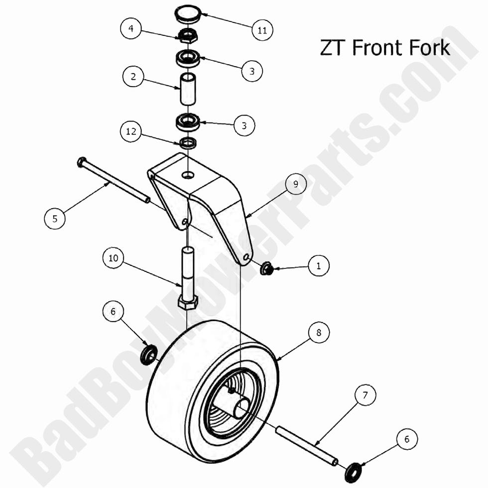 bad boy mower parts lookup