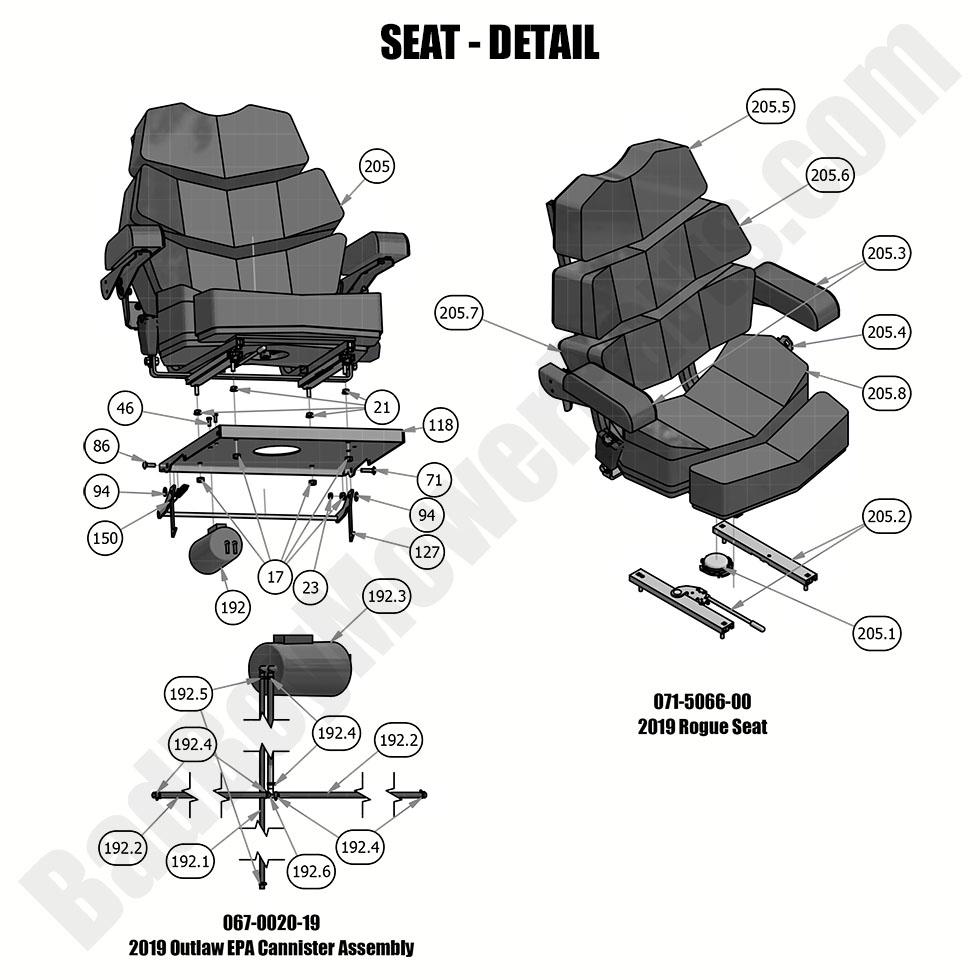 Phenomenal Bad Boy Seat Covers Beatyapartments Chair Design Images Beatyapartmentscom