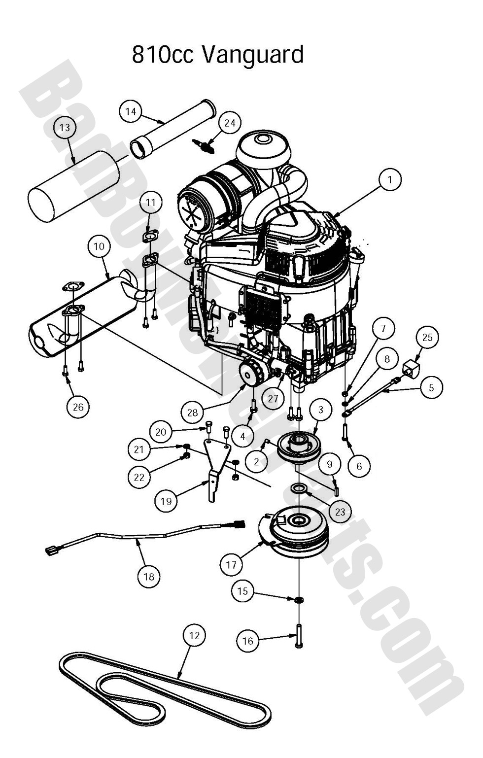 Honda Gx120 Carburetor Small Engine Diagram ...