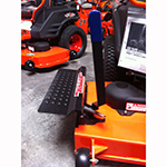 Southern Outdoor Power, LLC :: Bad Boy Mower Accessories