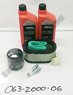 063-2000-06 - Kohler 7000 Series Engine Service Kit