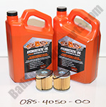 085-4050-00 - Outlaw Hydro Service Kit (ZT5400 Transaxles Require an Additional Gallon of Hydro-Fluid)