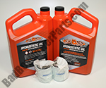 085-4051-00 - ZT/CZT/Maverick Hydro Service Package