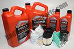 085-4053-01 - ZT, CZT, Maverick & Stand-On Kawasaki FR and FS Engine & Hydro Service Kit