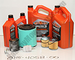 085-4058-00 - Outlaw w/ Kohler Confidant Engine and Hydro Service Kit