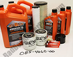 085-4060-00 - Outlaw XP Briggs Vanguard 36HP Engine and Hydro Service Kit