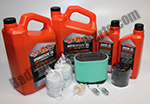 085-4062-00 - ZT Service Package for a 26/27 Briggs Engine