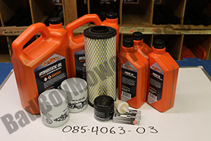 085-4063-03 - Outlaw XP Yamaha Engine and Hydro Service Kit